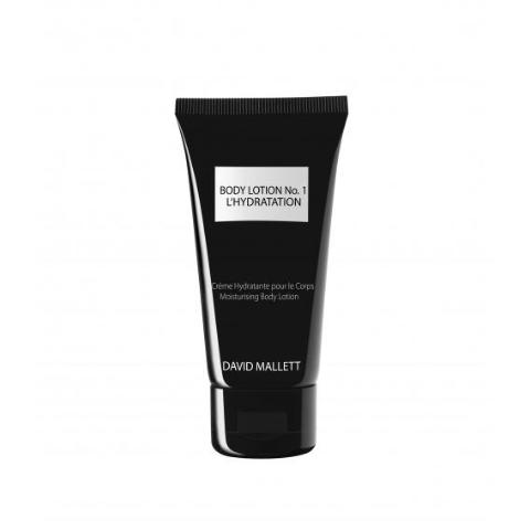 David Mallet Travel Size Body Lotion No. 1: L'Hydration