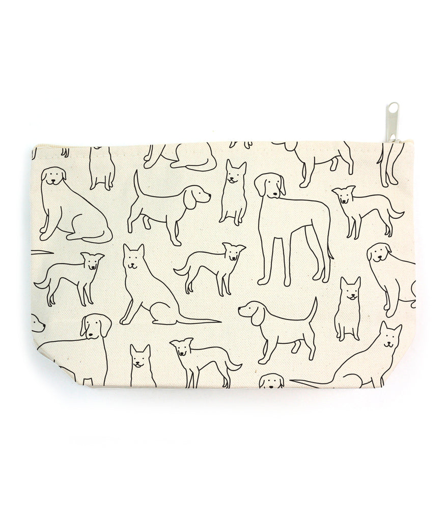 Jumbo Dogs Pouch