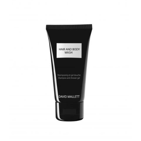 David Mallett Hair + Body Wash