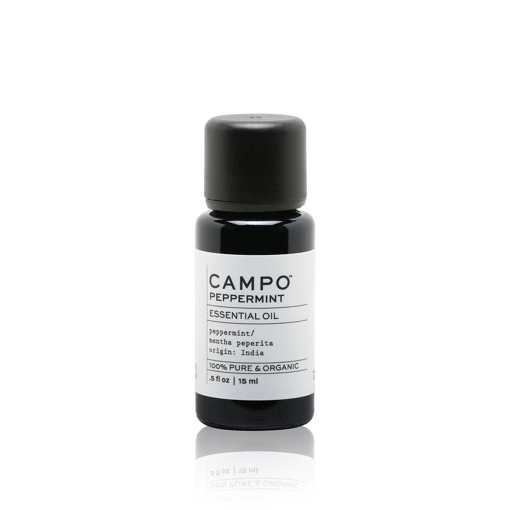 Campo 100% Peppermint Essential Oil