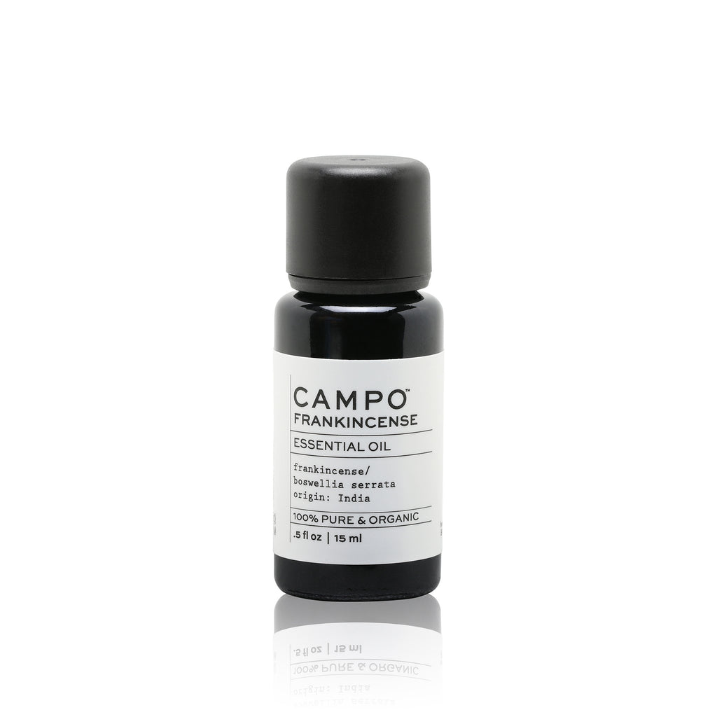Campo 100% Frankincense Essential Oil