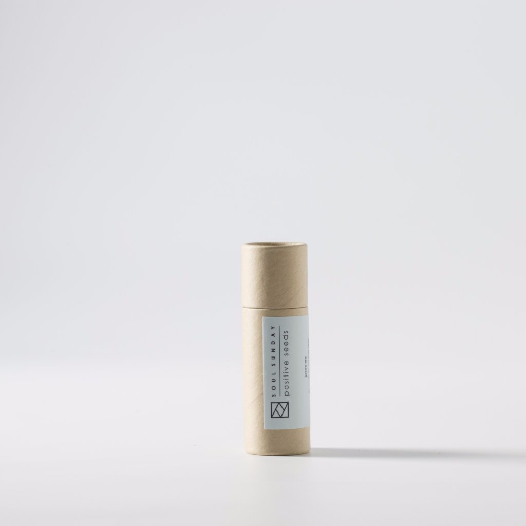Positive Seeds Lip Balm