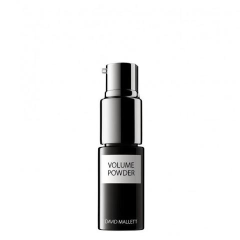David Mallet Volume Powder