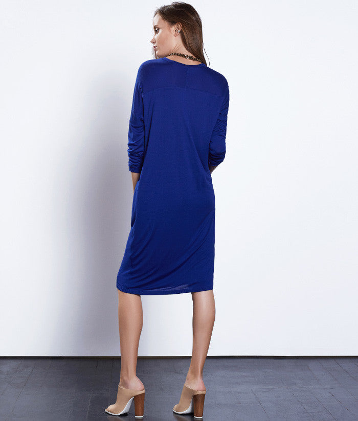 Beechwood V-Neck Sport Dress