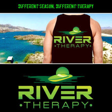 River Therapy Tank Top