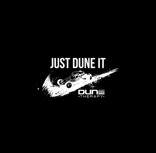 Just Dune It - Hoodie