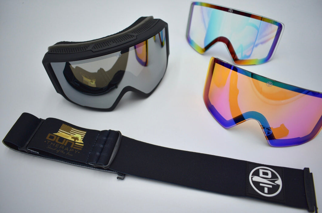 Dune Therapy Goggles