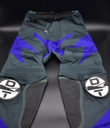 Kids Back the Blue MX Pants - Youth
