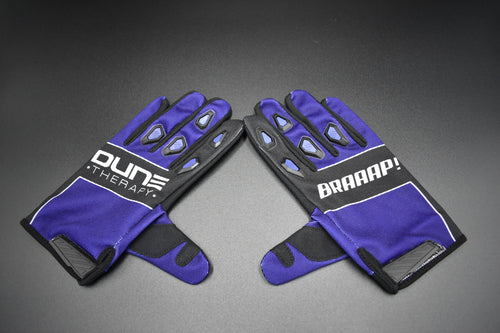 Kids Dune Patriot MX Gloves - Youth