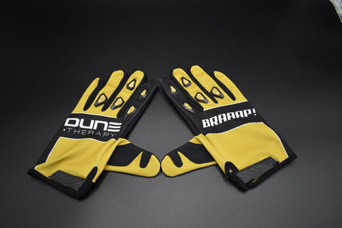Kids American Sand MX Gloves - Youth