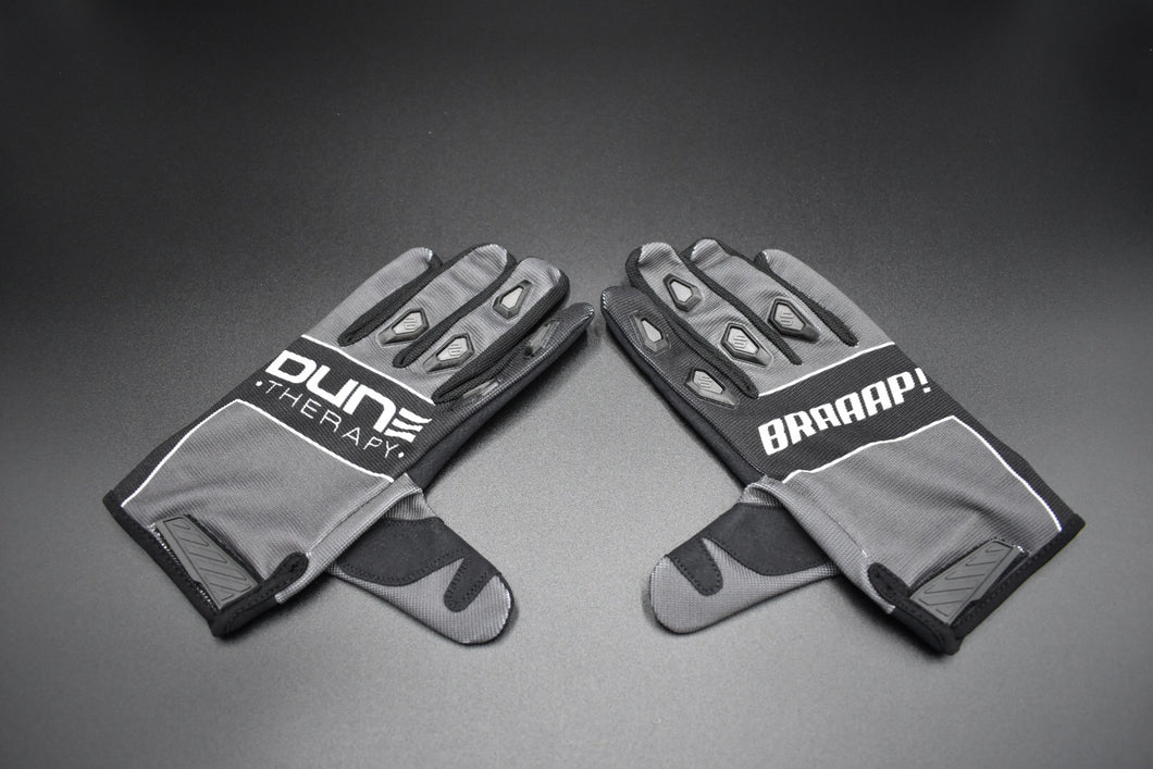 Dune Tracks MX Gloves - Adult