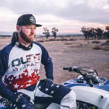 Dune Patriot MX Jersey - Adult
