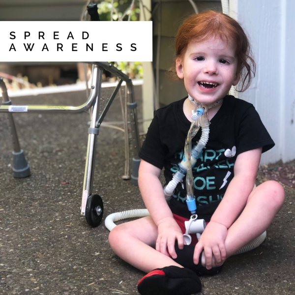 Chromosome Deletion, Russel Silvers syndrome, Spina Bifida & Bronchitis Obliterans Awareness