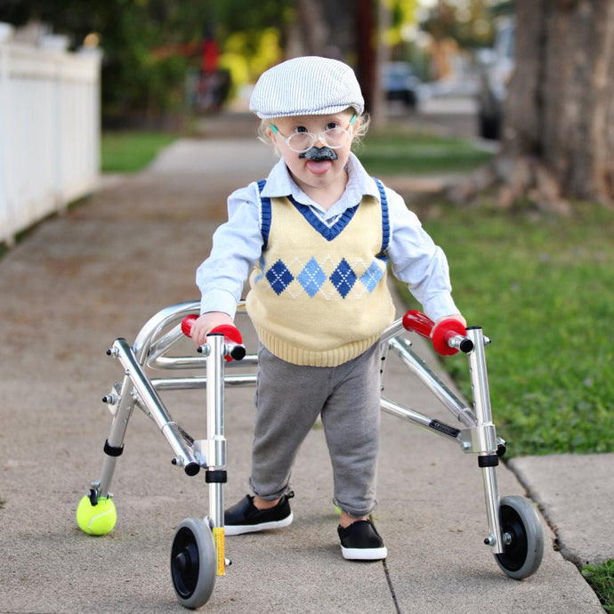 Halloween Costumes For Kids With Special Needs