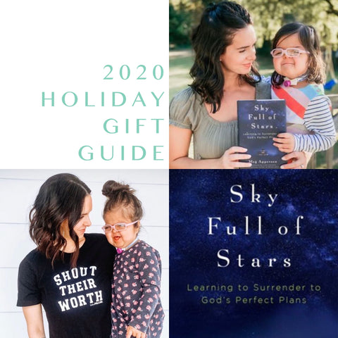 """""""Special Needs Gift Guide"""""""