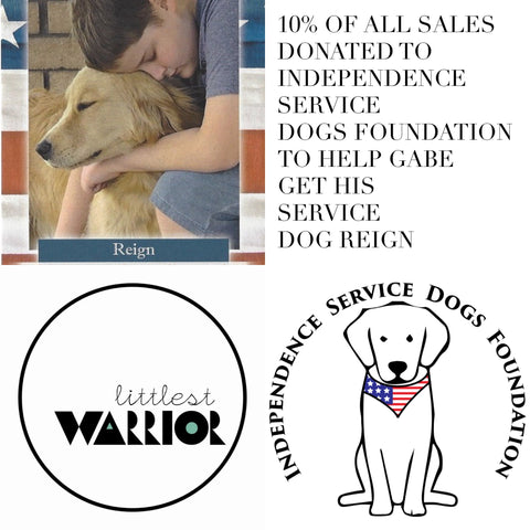 Service Dog Orange County