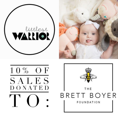 Brett Boyer Foundation