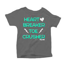 Toe Crusher Kids Tee