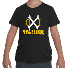 OI Warrior Youth Tee