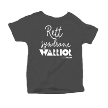 Rett Syndrome Warrior Kids Tee