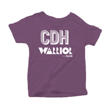 CDH Warrior Kids Tee