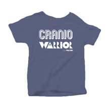 Cranio Warrior Kids Tee