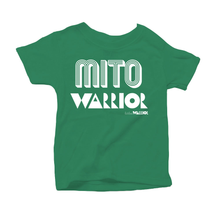 Mito Warrior Kids Tee
