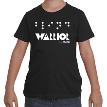 Blind Warrior Youth Tee