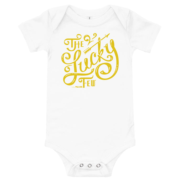 The Lucky Few (Original Design) Babies Onesie