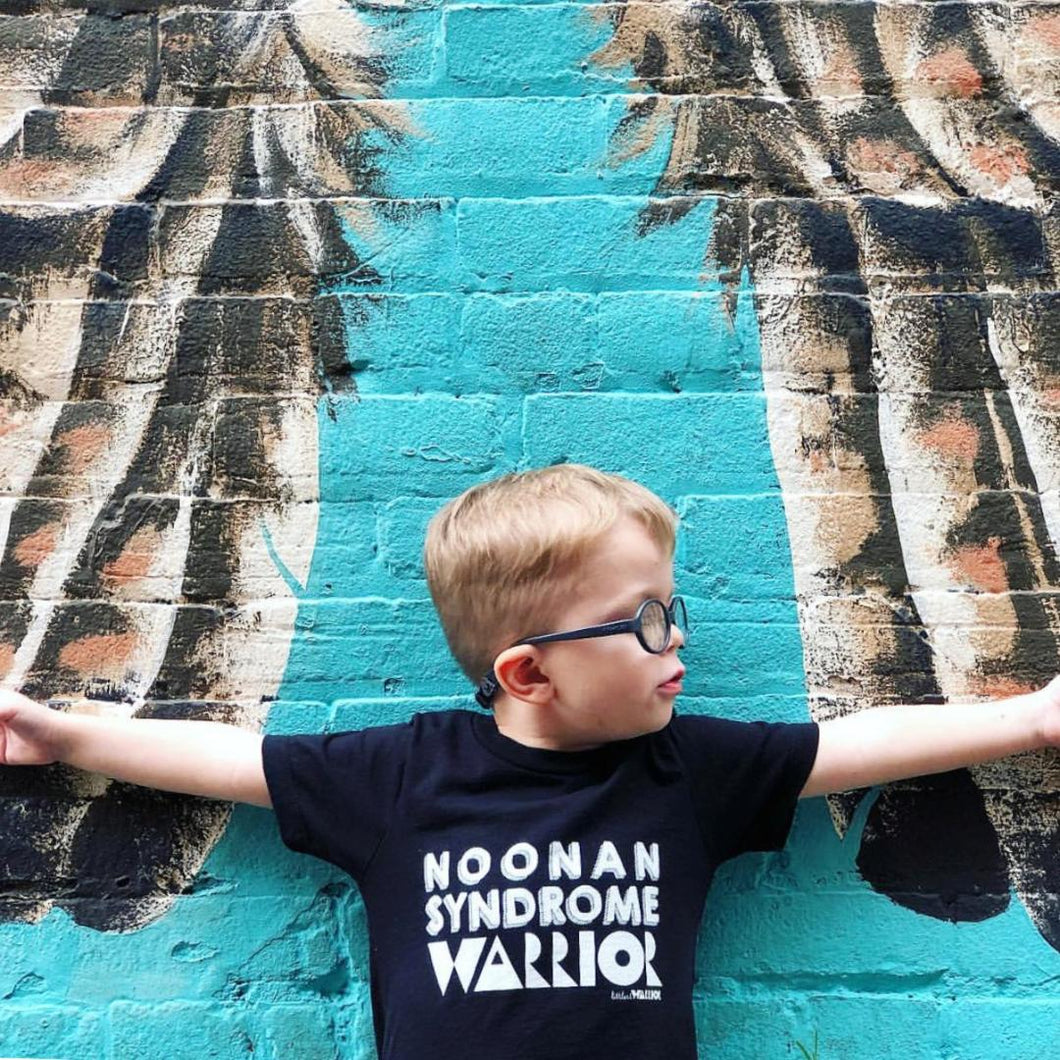 Noonan Warrior Kids Tee
