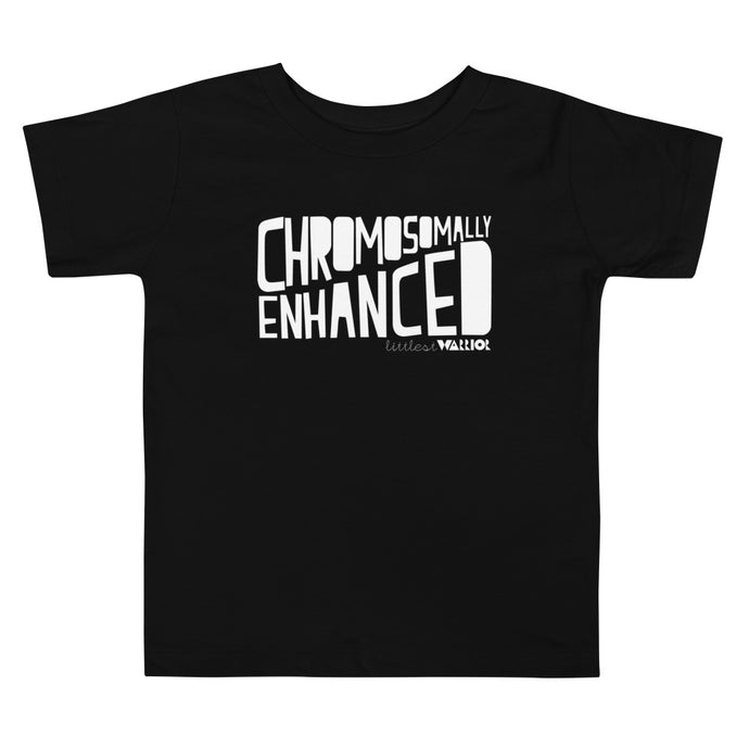 Chromosomally Enhanced Kids Tee