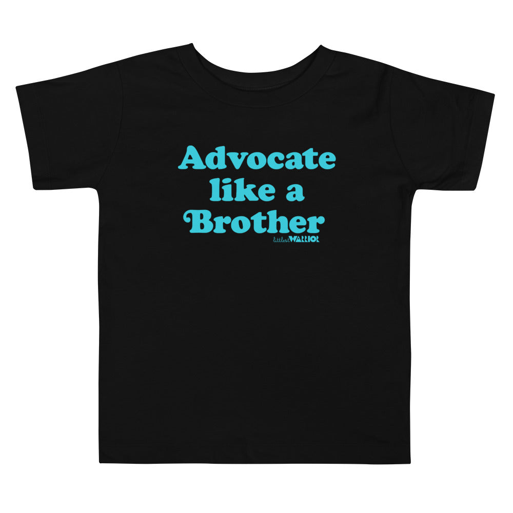 Advocate Like a Brother