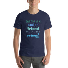 Friend Adult Unisex Tee