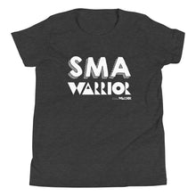 SMA Warrior Youth Tee