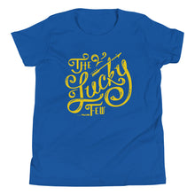 The Lucky Few Youth Tee