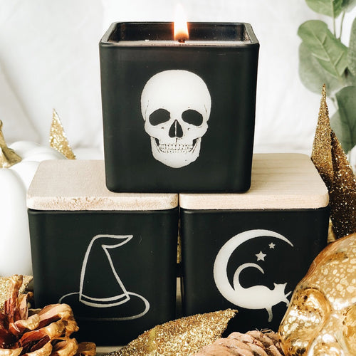 custom candle subscription