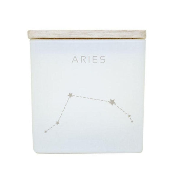 ASTROLOGY CANDLE