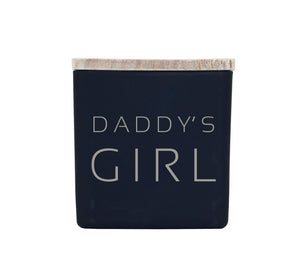 DADDY'S GIRL CANDLE