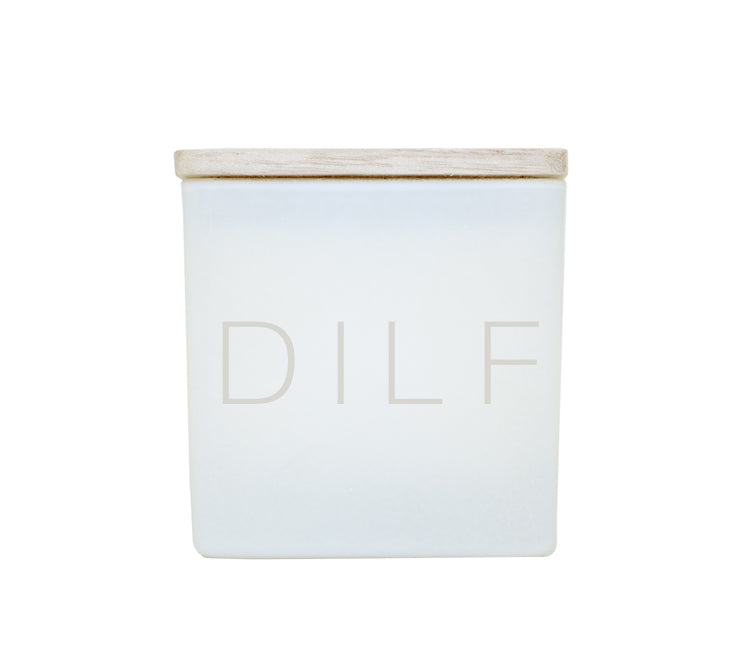 DILF CANDLE
