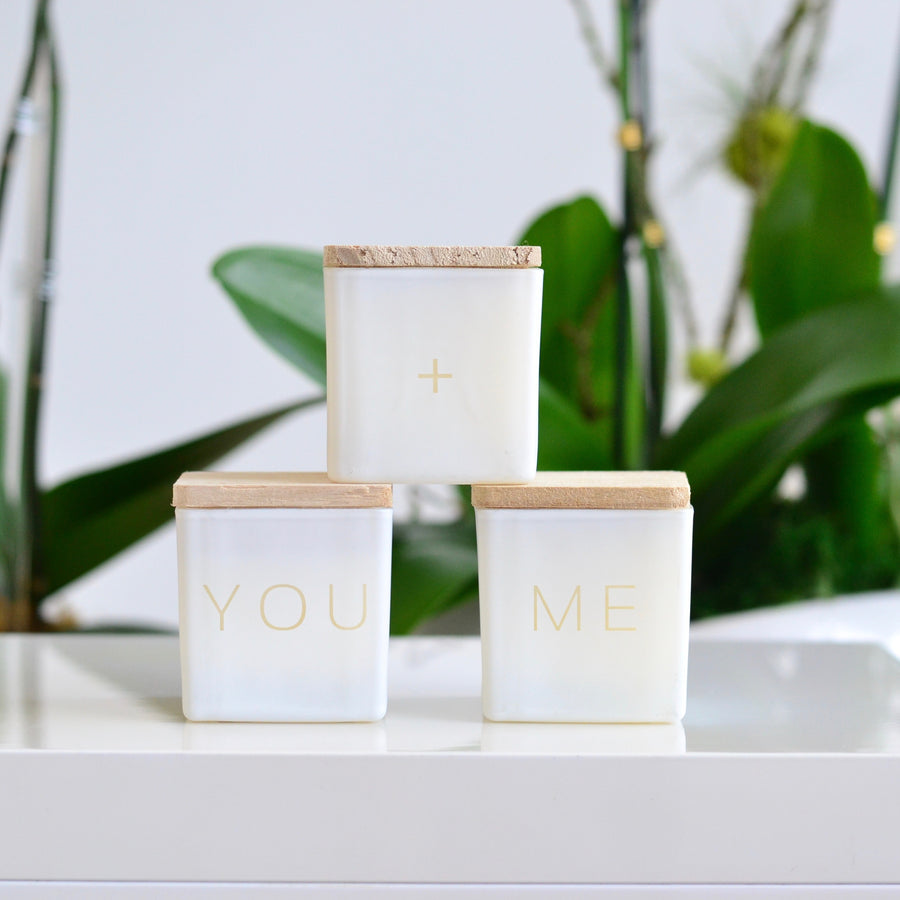 YOU + ME (CUTIE GIFT SET)