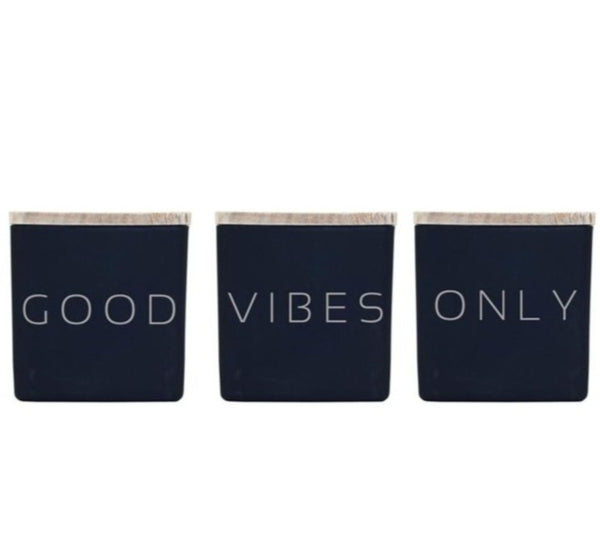 GOOD VIBES ONLY (GIFT SET)