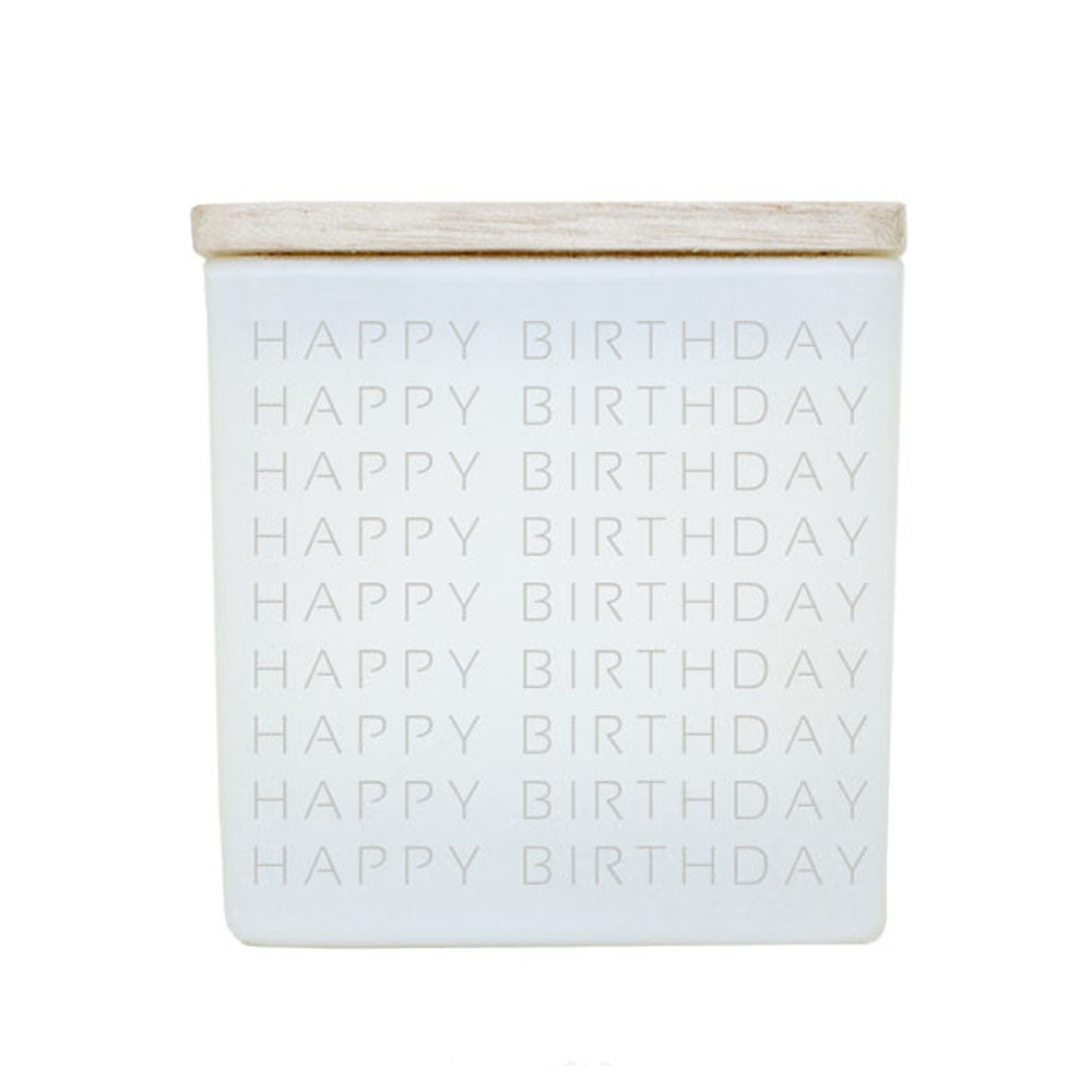 HAPPY BIRTHDAY REPEAT CANDLE