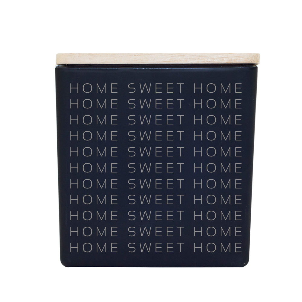 HOME SWEET HOME REPEAT CANDLE
