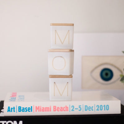 MOM CANDLE (GIFT SET)