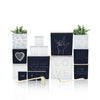 LOVE YOU INDULGE CANDLE SET