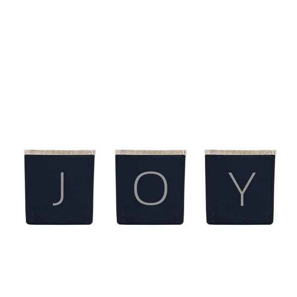JOY CANDLES (GIFT SET)