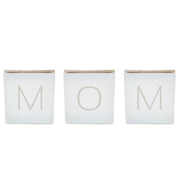 MOM CANDLES (GIFT SET)