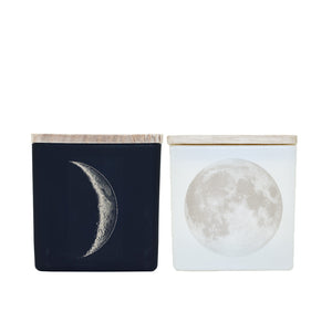 MOON CANDLES (GIFT SET)