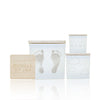 WELCOME BABY STARTER CANDLE SET