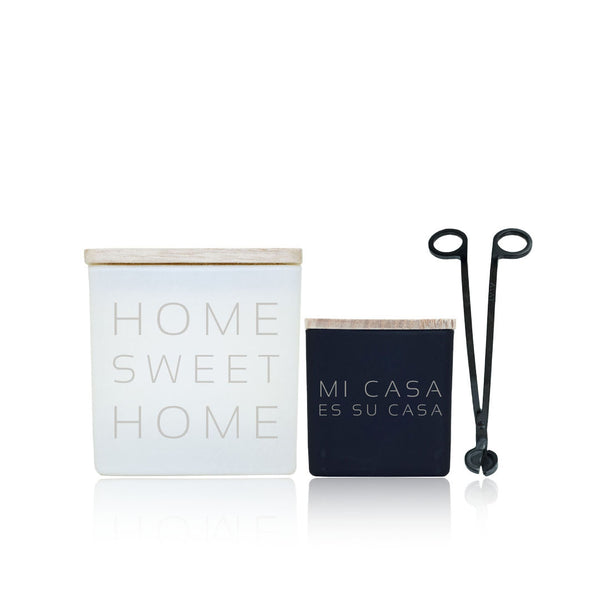 HOUSEWARMING STARTER CANDLE SET